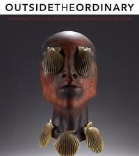 Outside the Ordinary: Contemporary Art in Glass, Wood, and Ceramics from the Wol