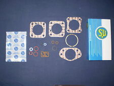 ASTON MARTIN DB5 DB6 JAGUAR E TYPE SU HD8 CARB GASKET PACK