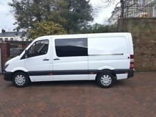 Sprinter Premium Sound System MWB Commercial Vans & Pickups