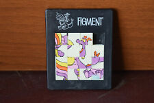 Vintage Collectible Figment Puzzle Game Disney World Made in Japan