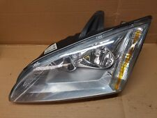 Ford Focus Mk2 Estate N/S Passenger Side Headlight 4M5113W030  K3