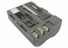 UK Battery for Fujifilm BC-150 FinePix S5 pro BC-150 NP-150 7.4V RoHS