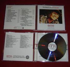 THE MUSIC OF JOHN DENVER  MUSIC PUBLISHING 2 CD