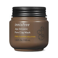 Innisfree Jeju Volcanic Pore Clay Mask Original 100ml