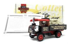 Matchbox Models of Yesteryear MoY YAS04 Yorkshire Steam Wagon Collectibles