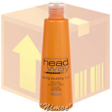 Strong Sculpting Fluid head.way box 12 pcs x 200ml Tecnoform Biacrè ® Gel Modell