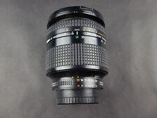 Nikon AF D Zoom NIKKOR 28-200mm f/3.5-5.6 IF FX Lens for F100 N80 FM2 D750 D5 DF