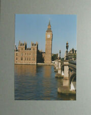 HOUSES OF PARLIAMENT LONDON ORIGINAL PHOTO 9.8 X 7.1 INCHES BY MEL LONGHURST