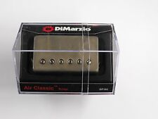 DiMarzio Regular Spaced Air Classic Bridge Humbucker W/Aged Nickel Cover DP 191
