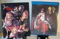 Tokyo Ravens: Season 1, Part 1 Blu-ray/DVD w/Slipcover (Funimation) ~ Anime, One
