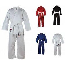 Articles rouge pour arts martiaux et sports de combat Karaté