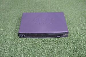 CISCO CISCO888-K9 Cisco888 G.SHDSL Sec Router - 1YrWty