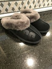 Women's UGG Coquette UGG Rubber slippers- size 10- #1108232