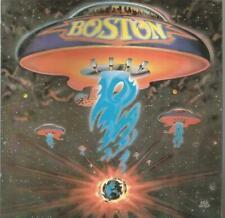 Boston - Boston Epic CD issue of their 1976 album