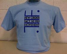 New Order Movement T-Shirt