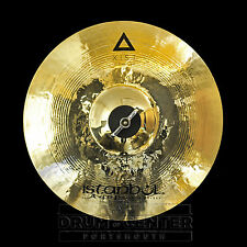 "Istanbul Agop Xist Power Splash Cymbal 10"""