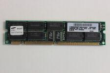 IBM 93H6822 89G2055 128MB 168 PIN 60NS 3.3V DIMM MEMORY MODULE 7025