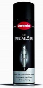 (36,50€/Li.)  Caramba EDI Speziallöser zum lösen von Injektordüsen 500 ml