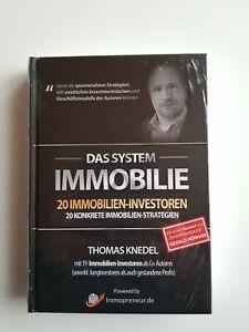 Das System Immobilie Buch NEU von Thomas Knedel