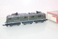 Lima H0 208051 Schweiz E-Lok Re 6/6 der SBB sehr gepflegt in OVP GL1770