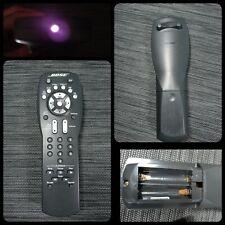 Genuine Bose Remote Control MX 3 39 B TV Video DVD Tested