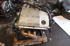 lexus 2001 rx300 engine