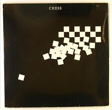 "2 x 12"" LP - Benny Andersson - Chess - B2430 - with booklet - washed & cleaned"
