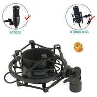 Shock Mount Microphone Holder For AT2020 AT2050 Audio Technica Condenser Mic