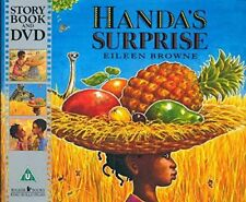 Time For a Story: Handa's Surprise Book & DVD
