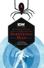 The Shrinking Man (2015) #1 Vf/Nm Idw