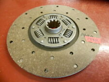 1929 1930 1931 1932 1933 FORD TRUCK CLUTCH PLATE DISC