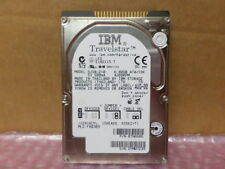 IBM TravelStar DJSA-210 6GB ATA/ IDE Laptop Hard Drive