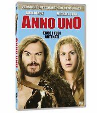 Dvd Anno uno (Edizione Integrale non Censurata) ......NUOVO