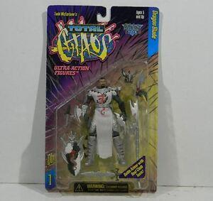 McFarlane Toys Spawn Total Chaos Dragon Blade Action Figure