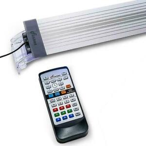 """48"""" Planted+ 24/7 HLC Silver Aquarium LED - Finnex"""