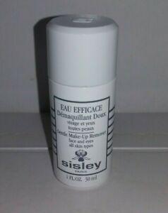 Sisley Paris Eau Efficace Gentle Make-up Remover face & eyes 30ml/1.0 oz