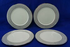 """Lenox Citadel (4) Service Plate or Charger, 11 3/4"""""""