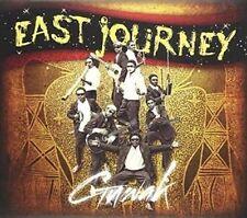 Guwak by East Journey .DIGIPAK...NEW & SEALED  cd212