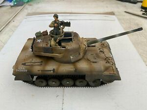 21st Century Toys Ultimate Soldier M18 Hellcat  ***Please Read