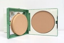 Clinique Superpowder Double Face Powder - Choose Your Shade - Boxed