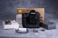 Nikon D5 XQD 20.0MP Digital SLR Camera - Beauty! (Body Only)