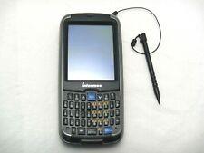 Intermec CS40 CS40AQU1LP000 1005CP01 Mobile Computer Windows Mobile 6.5 Pro
