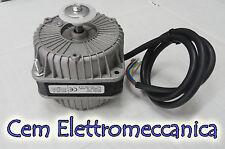 Ventilateur électrique Moteur 16 WATT 220 V - réfrigérateur