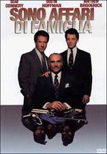 Sono affari di famiglia (1988) DVD
