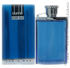 Treehousecollections: Dunhill Desire Blue EDT Perfume Spray For Men 100ml
