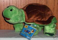 """Webkinz Brand New w/ Sealed Tag Code - """" Turtle"""""""