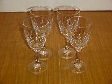 Spiegelau Crystal SPI 40 Water Goblet Set