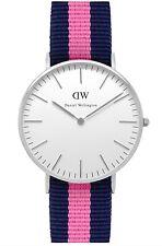 Daniel Wellington Watch * 0604DW Classic Winchester 36MM NATO Strap #crzyj
