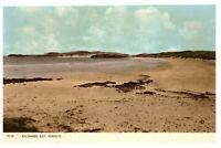 Balknakiel Bay, Durness Sutherland Rare Vintage Picture Postcard