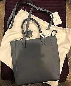 NWT Coach Madison Saffiano Leather Tote Bag